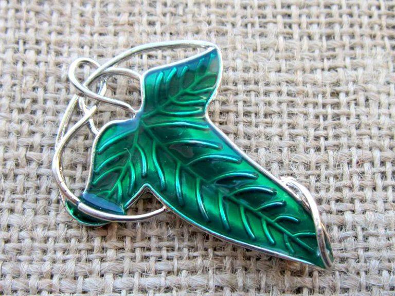 green-ivy-leaf-brooch