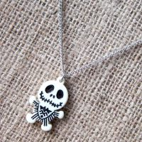 jack-skellington-silver-necklace