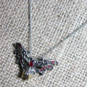 Masque of the Vampire necklace CN15