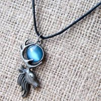 moon-stag-cord-necklace-gw01
