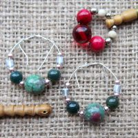 ruby-in-zoisite-gemstone-beaded-lace-bobbin-spangle