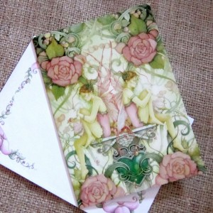 Cards prints and books