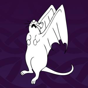 Dragonrat Jewellery Logo